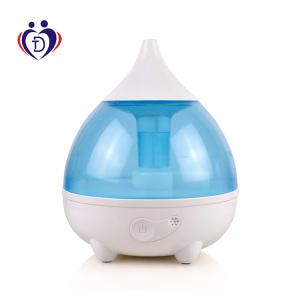 Air innovations spray large tank ultrasonic humidifier