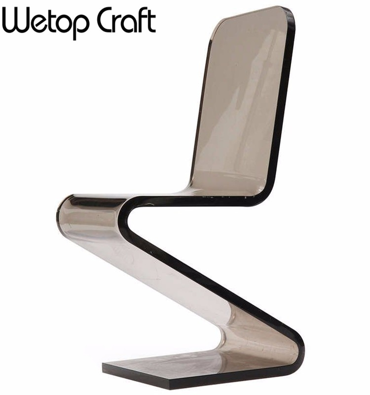 acrylic chair acrylic z chair cheap acrylic chair product on alibaba