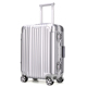 Wholesale high quality cheap price suitcase on wheels air express classic luggage set 2