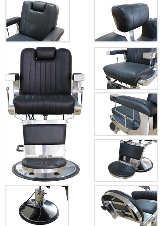 Salon winkel producten kappersstoel te koop buy product for Goedkope kappersstoel