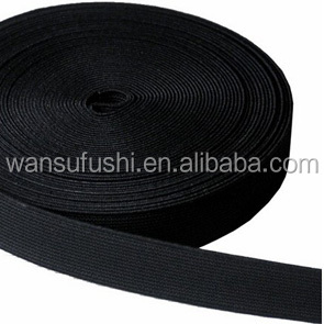 low price hot sale thin elastic band for dust mask