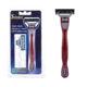 Imported Cartridge 3 Blade Razor For Men Shaving With Lubricant Strip Shaving Machines