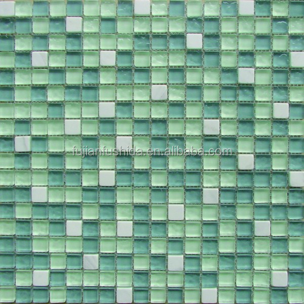 300x300mm colorful popular new trend design bathroom/kitchen decorative ceramic wall tile
