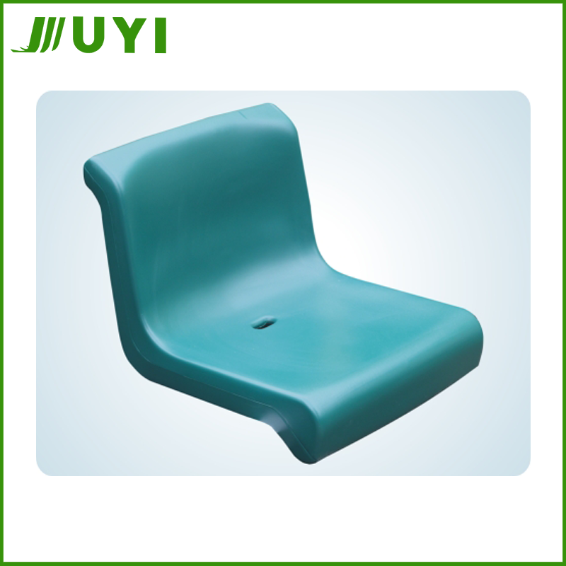 BLM-1008 backrest for concert plastic chairs wholesale football stadium seats colored plastic chairs