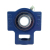 China GCr15 UCT Pillow Block Bearing T207 for Agriculture Machine