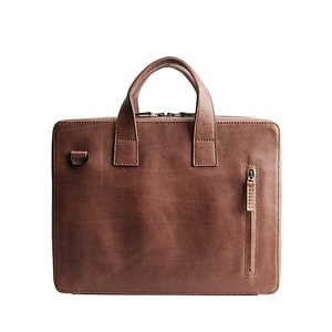 Vintage Leather Briefcases For Men 41ea63f22bf16
