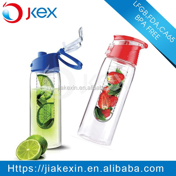 Professional Made China Supplier Plastic Bottle Water