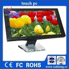 """Oew New Design Cheap 18.5"""" Touch All In One Lcd Pc With Intel Core ..."""