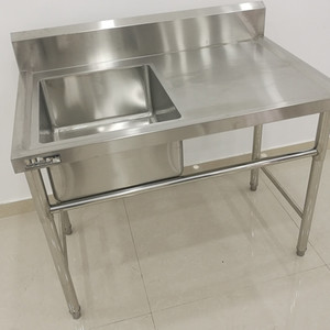 Heavy Duty Restaurant Commercial Stainless Steel Catering Kitchen Equipment for Hotel