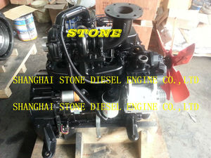 DONGFENG CUMMINS 6BT5.9-C115 for water pump, oil dilling, stationary power unit, mining.