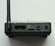 Router 3g cu slot sim slot car wing chassis