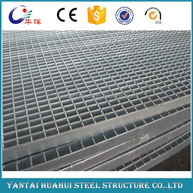 galvanized trench grating galvanized drain cover