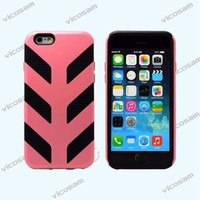 Ultra Thin Transparent Hard Plastic Case Cover Phone Shell for iphone 6