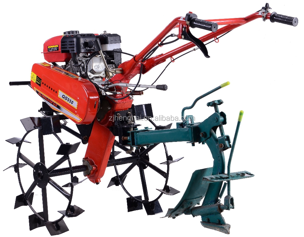 hot sale mini tiller cultivator agricultural machinery