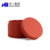 Dongguan Factory supplied Aluminum Tobacco Herb Grinder with silicone coated