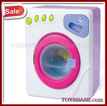 washing machine kid