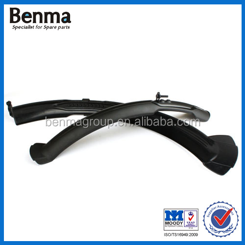 Carbon Fiber Bike Fenders Plastic Bicycle Fenders With Hot Sell