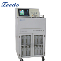 LED Large Capacity Automatic Tissue Processors