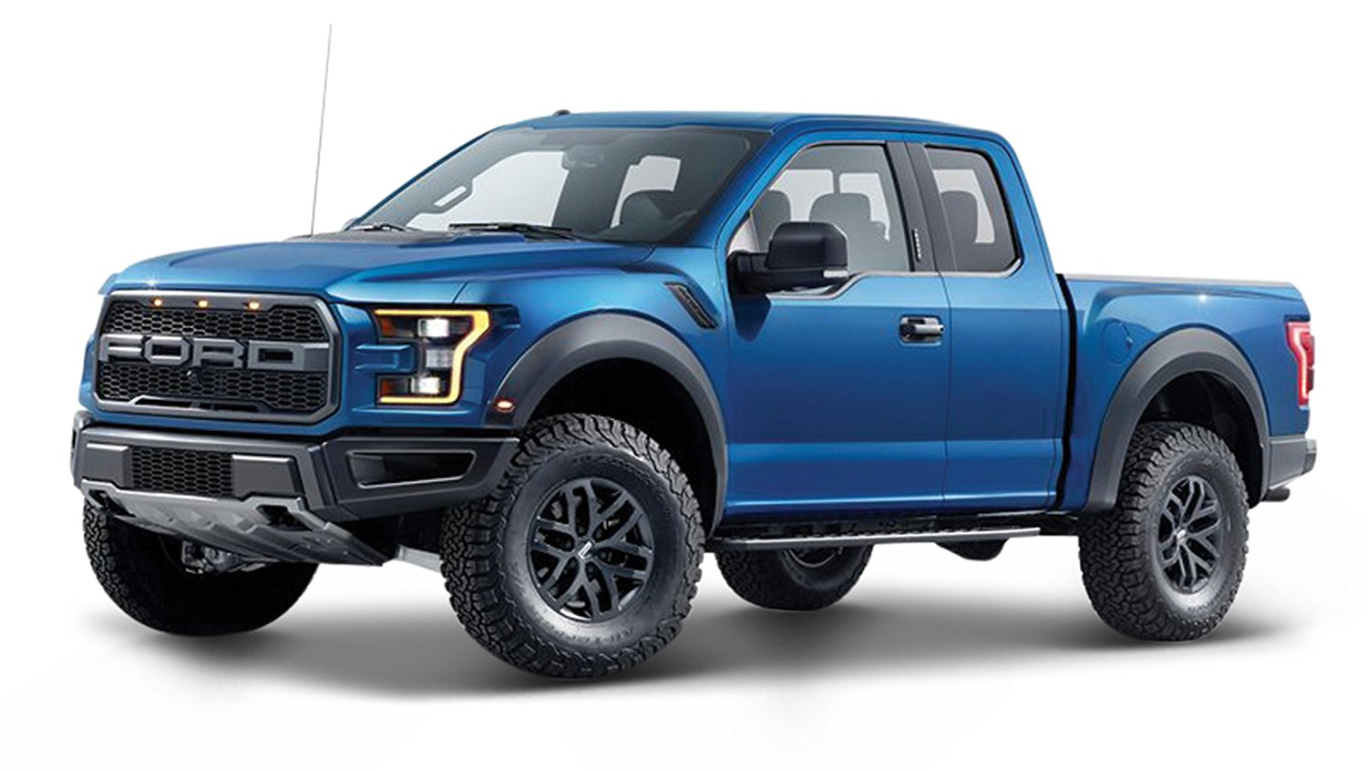 Maisto Special Edition Trucks 2017 Ford F150 Raptor Variable Color Cast Vehicle 1 24