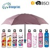 Mini wine bottle cap shape umbrella for promotion