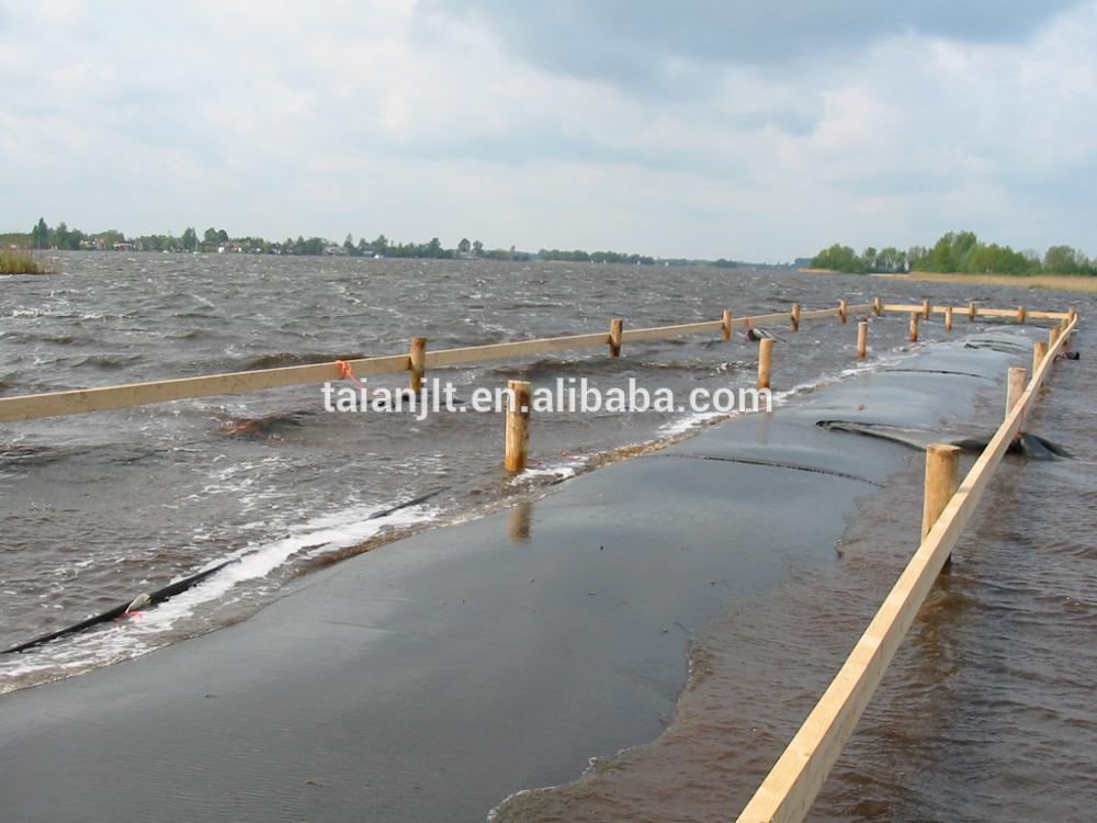 Geomembrane Pond Liners for Water Containment In South Africa