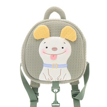 e0d5892c0b59 2018 Plush Cute Animal Bag Dog Backpack For Children - Buy Plush ...