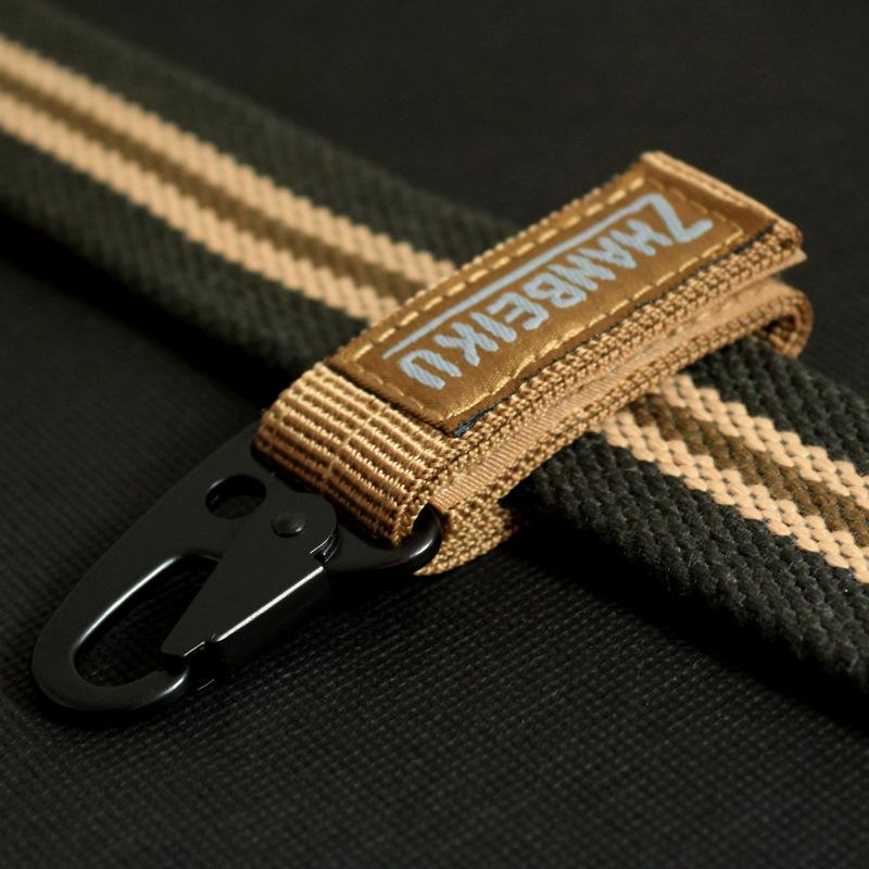 Ropes Nylon Webbing Accessory 111