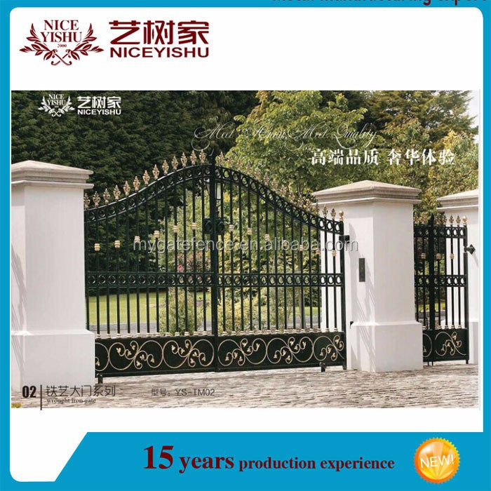 Exterior House Gate Design Philippines Gate And Fences