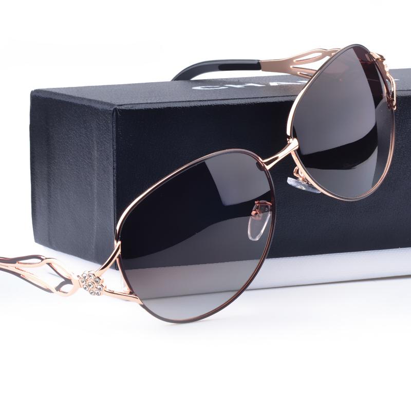 5760e609e7 Get Quotations · High Quality dragon fashion lady polarized women s  sunglasses gradient acrylic bike sport sunglasses female glasses Y25