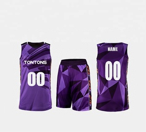 6xl Basketball Jersey af2aa1620238