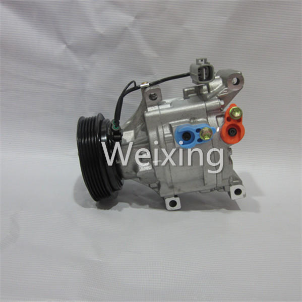 Air Conditioner Compressor Pump Clutch 5PK SCSA06C for Toyota Corolla Diesel 2001 2002 2003