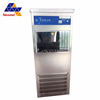 Low noise digital screen soft ice cream machines,ice snowing machine