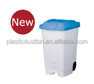 Trade Assurance best selling trash container with good price