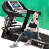Multi-Function exercise running track machine for body fit