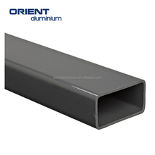 aluminium profile tube