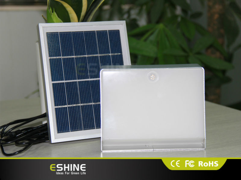 Modern Solar Led Outdoor Wall Light,Integrated Wall Mounted ...