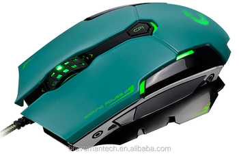 durable gaming mouse