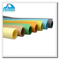 offset printing machinery spare parts Calibrated Underlay Sheets cylinder underpacking paper