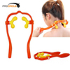 New Design Fitness Shiatsu Manual Personal Shoulder Neck Massager