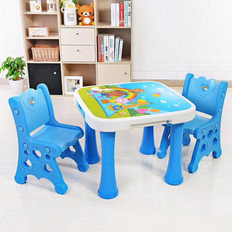 Faltbare Kinder Studie Tisch Stuhl - Buy Product on Alibaba.com