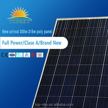 Hot Sale Canadian Solar Q Cell Hanwha Yingli Trina Jingko