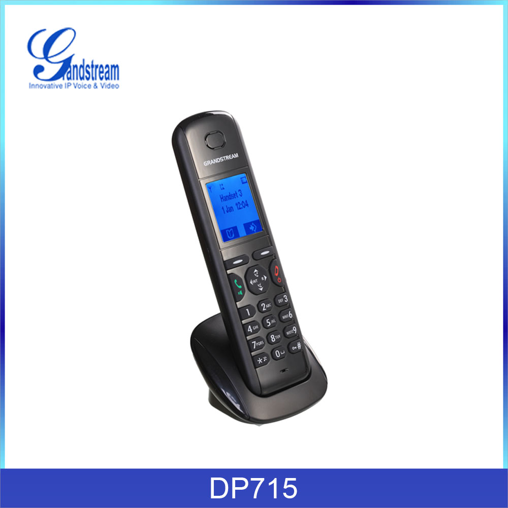 Hot sale Grandstream DP710 DP715 dect cordless