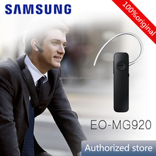 Samsung Essential black Bluetooth headset EO-MG920