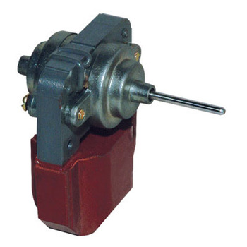 Refrigerator Parts Refrigerator Fan Motor With Low Power Consumption