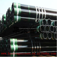 Good Quality Various Size API Water well drill pipe/vam casing pipe
