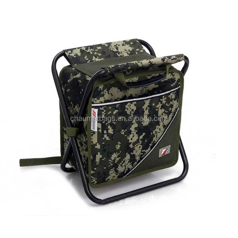 New-car Ice Pack Multi-functional Ice Fishing Seat Box Picnic Bag ...