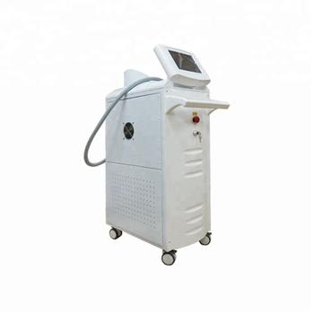 Epilazione laser macchina candela GentleLase