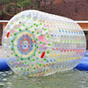 Inflatable roller zorb racing buy human hamster ball