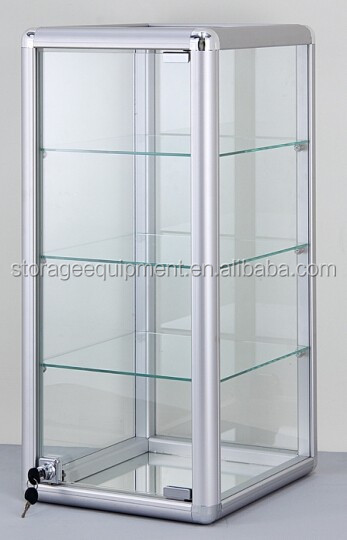 schmuck vitrine mit led beleuchtung schaukasten produkt id 1747763113. Black Bedroom Furniture Sets. Home Design Ideas