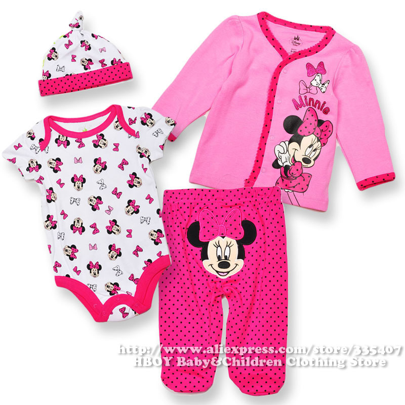 343cb6a7e Mickey And Minnie Baby Clothes & Shoes. 91 results. Category: Baby Clothes &